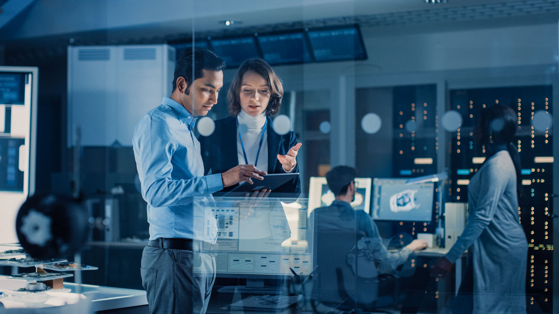 Reasons to Use Managed IT Services